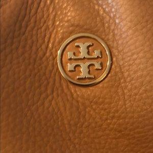 Authentic Tory Burch bucket purse